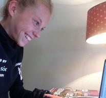 Jenny laptop