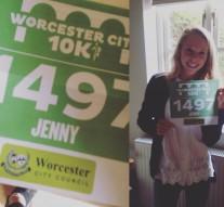 Jenny number