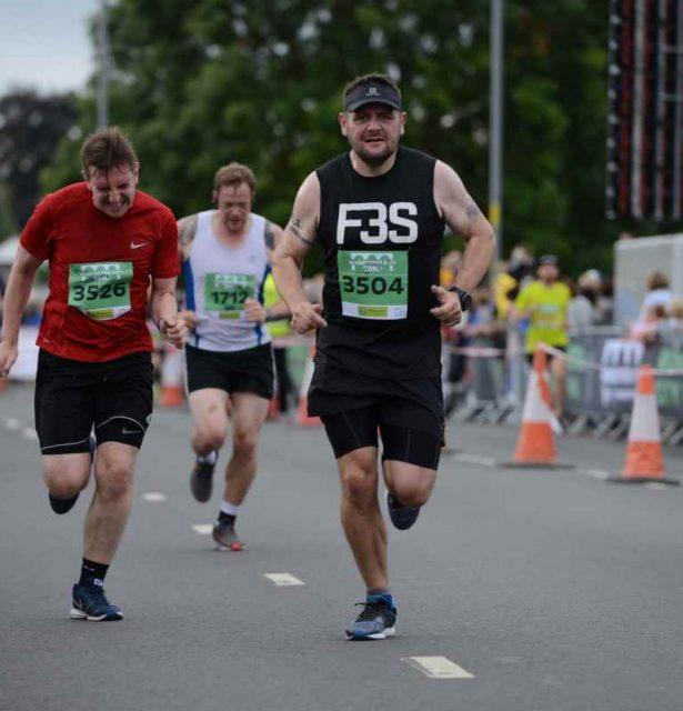 Worcester City Runs – Worcester City Runs